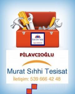 Murat Sıhhi Tesisat