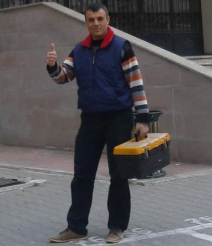 Ankara Kombi Su Kaçak Servisi