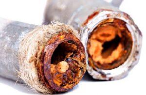 Tıkalı petek tesisat borusu, petek temizliği ankara