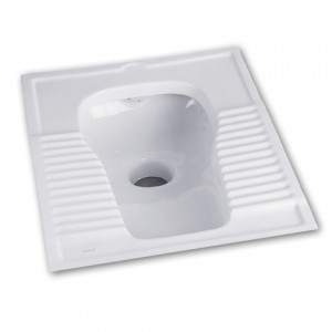 Alaturka Tuvalet Modeli (Ankara)