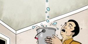 Yenimahalle Termal Kamera İle Su Kaçak Bulma
